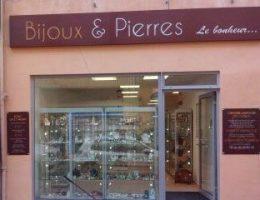 Bijoux et Pierres le Bonheur