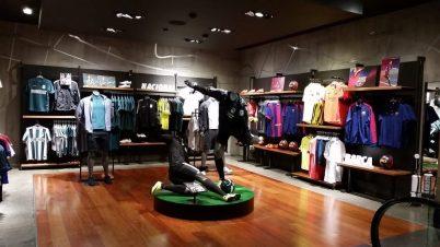 football-department-Nike-store-Bogotá
