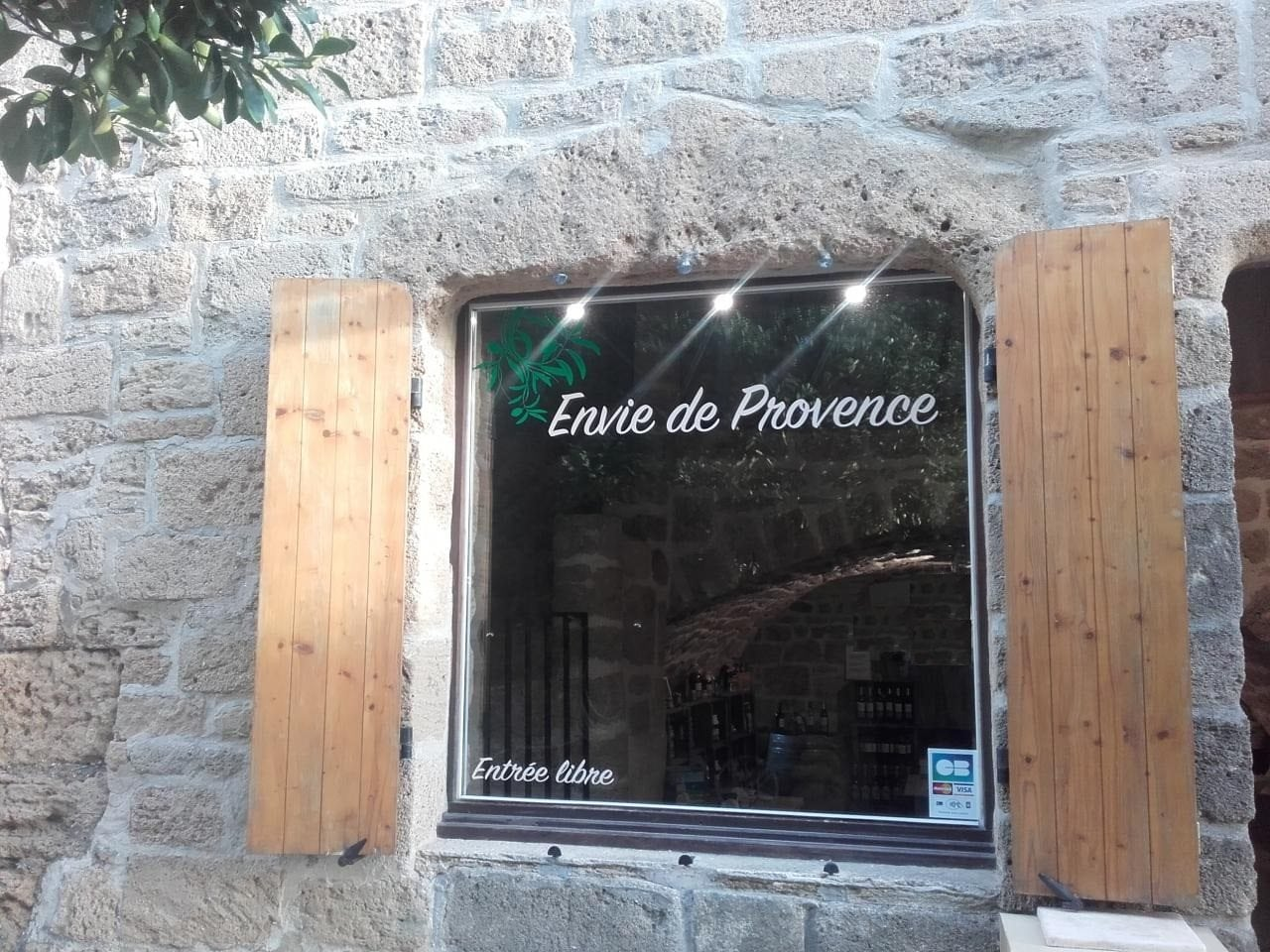 Envie de Provence
